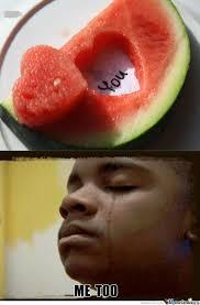 Watermelon Meme - watermelon messages by spyros21 meme center