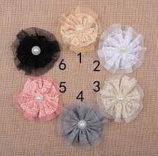 177 best fabric flower tutorials images on pinterest fabric