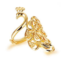 beautiful golden rings images Beautiful gold rings designs with stone caymancode jpg