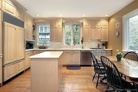Whitewashed Kitchen Cabinets Pickled Oak Cabinet Paint Colors For Oak Kitchen Cabinets Cool