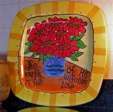 painted serving platters 173 best serving platters images on dishes dish sets