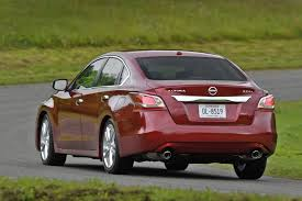 nissan altima coupe mpg all new 2013 nissan altima gets 38 mpg pictures and details