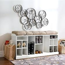 storage bench entryway small entryway storage bench bench small