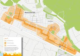 K He Planen Online Fernwärme Kommt Nach Rheinstetten Stadtwerke Karlsruhe