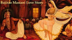 bajirao biography in hindi bajirao mastani full story how did they meet youtube