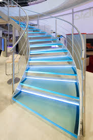 helical stairs glass twe 352 glass stairs from eestairs architonic