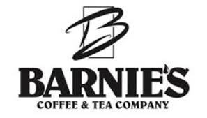 b barnie s coffee tea company trademark of barnie s ii inc