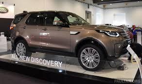 land rover malaysia land rover discovery thế hệ thứ 5 u201cnhá hàng u201d tại malaysia