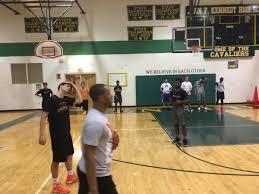 edge basketball academy edge day gets easier