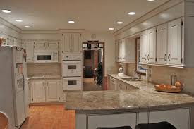 Creative Cabinets And Faux Finishes LLC Traditional Kitchen - Finish for kitchen cabinets