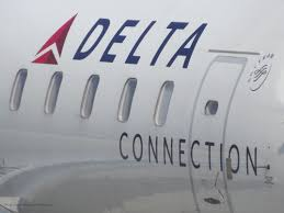Delta Interactive Route Map by Delta Air Lines Regional Partner Air Files For Bankruptcy