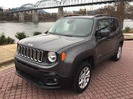 dark brown jeep test drive jeep renegade gets sweeter and sweeter times free press