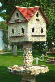 168 best birdhouse crafts images on pinterest bird houses