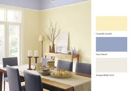 combine natural light with fresh colours to invigorate your home
