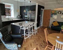 edwardian home renovation reloved upholstery
