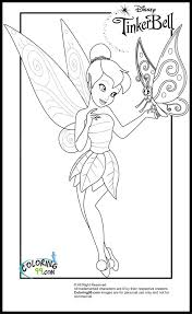 pictures of tinkerbell and her friends pictures of