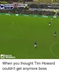 Tim Howard Memes - 6206 soccer memories fox soccer when you thought tim howard couldn