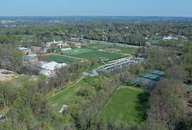 Redmond Campus Gilman Facilities