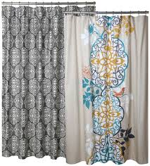 Shower Curtains Unique Novelty Shower Curtains Novelty Fabric Shower Curtain Liner