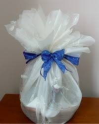 gift basket wrap how to wrap a basket gift my web value