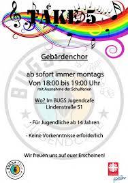 Musik Taubenschlag Das Deutsche Portal Für Hörgeschädigte