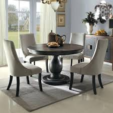 round kitchen table and chairs for 6 round wooden dining table sets lostconvos com