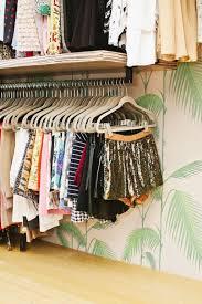 Wallpaper Closet Chic Peek Whitney Port U0027s Closet Is Like A Sanctuary For Clothes