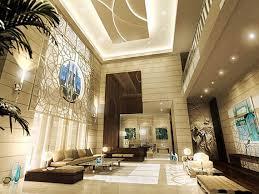 Modern D Interior Designs Inspiration IDesignow - Modern art interior design