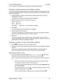 Sample Resume Header by Business Workflow Tutorials