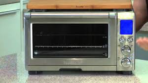 Breville 800 Toaster Oven Solutions The Smart Oven Bov800 Rack Too Far Youtube