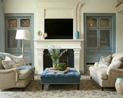 Fireplace Mantels For Tv by 20 Great Fireplace Mantel Decorating Ideas Laurel Home Blog