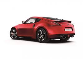 nissan spider europe u0027s nissan 370z coupé mildly updated for the 2018 model
