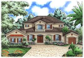 mediterranean house plans florida home design wdgg2 4280 g 13296
