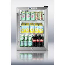 door refrigerator glass doors