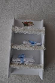 Reutter Bad Badeinrichtung Für Puppenstube Wanne Toilette