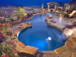 Backyard Pool Ideas Pictures 15 Rejuvenating Backyard Pool Ideas Evercoolhomes