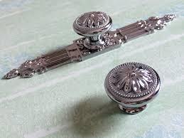 aliexpress com buy silver dresser knob drawer knobs pulls