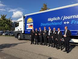 K He Planen Online Erholsamer Schlaf Im Lkw Bosch Secure Truck Parking Erhöht Die