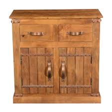 Country Buffet Furniture by Farmhouse Solid Mango Wood Country Buffet Cabinet