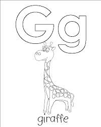 abc coloring pages preschoolers farm alphabet abc coloring