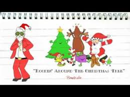rockin u0027 around the christmas tree brenda lee lyrics youtube