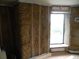 straw bale walls for northern climates greenbuildingadvisor com