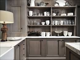 Painted Blue Kitchen Cabinets Kitchen Grey Stained Kitchen Cabinets Blue Gray Cabinets Kitchen