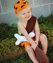 Infant Boy Halloween Costumes 25 Bam Bam Costume Ideas Pebbles Halloween