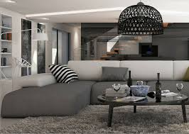 canape panoramique design canapés design faites entrer le luxe dans votre salon