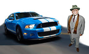 mustang carroll shelby david e davis jr four days with a ford mustang shelby gt500 50