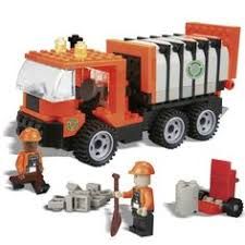 trash pack u0027trashies u0027 garbage truck toys todays kids