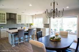 Remodel Galley Kitchen Before After 70 U0027s Kitchen Remodel Cre8tive Designs Inc