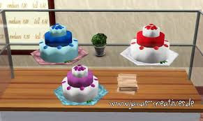 wedding cake the sims 4 sims 3 updates downloads objects decor page 130