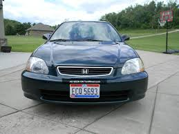 1998 honda civic lx related infomation specifications weili